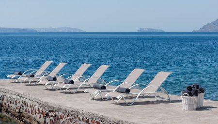Armeni Santorini Restaurant 1