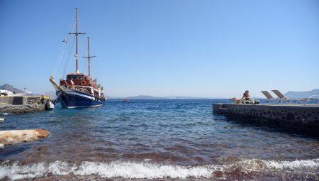 Armeni Santorini Restaurant 14