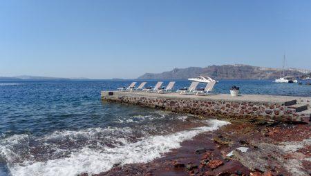 Armeni Santorini Restaurant 18