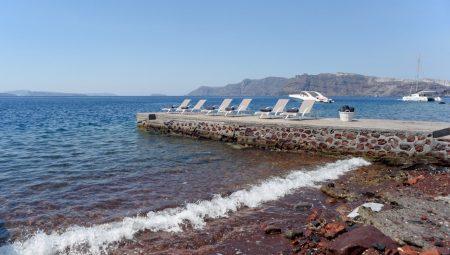 Armeni Santorini Restaurant 19