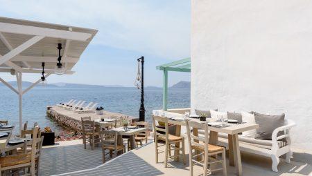 Armeni Santorini Restaurant 2