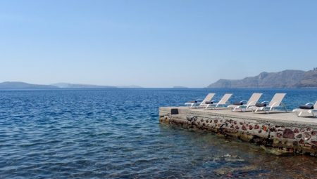 Armeni Santorini Restaurant 20