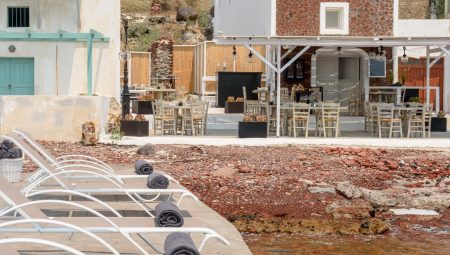 Armeni Santorini Restaurant 21