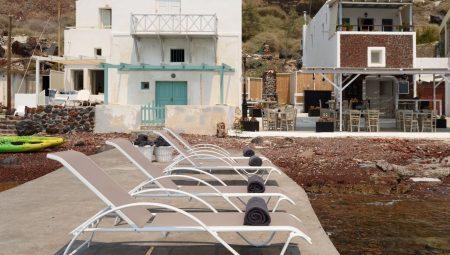 Armeni Santorini Restaurant 22