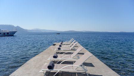 Armeni Santorini Restaurant 25
