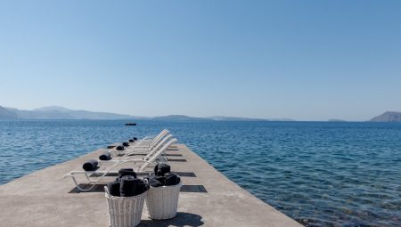 Armeni Santorini Restaurant 28