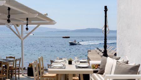 Armeni Santorini Restaurant 3