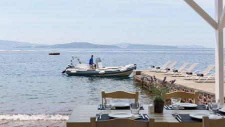 Armeni Santorini Restaurant 5